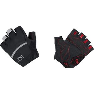 Gore-Bike-Wear-Men-039-s-Oxygen-Gore-Selected-Fabrics-Road-Cycling-Gloves-Black-8
