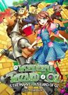The Wonderful Wizard of Oz & the Marvelous Land of Oz by L. Frank Baum (Paperback, 2016)