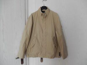 Joop-Joop-chaqueta-cazadora-beige-talla-52-Top