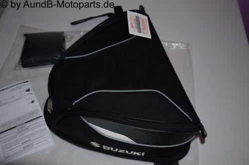 Rear Bag NEW original Suzuki GSX-S 1000//F L5 Hecktasche 9-12L NEU