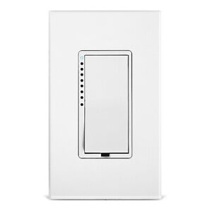 ~NEW~ Insteon 2477D SwitchLinc Dimmer Switch, 600W , White