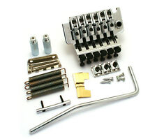 "Gotoh GE1996T Chrome Floyd Rose® Locking Tremolo System w/1-5/8"" Nut SB-5300-010"