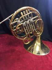 Nice Holton H-180 Double French Horn