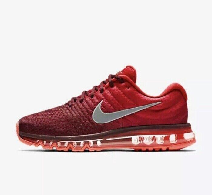 Nike Air Max 2017 2017 Max - 849559 601 05e0ae - gabstez.com 06b754512