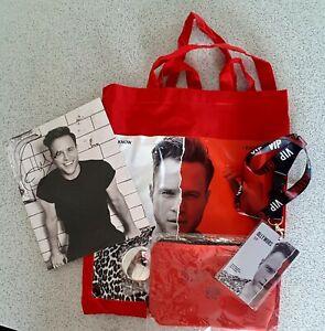 Olly Murs Fan Gift I Love Olly Murs Bag Olly Murs Tote Bag Olly Murs Gift