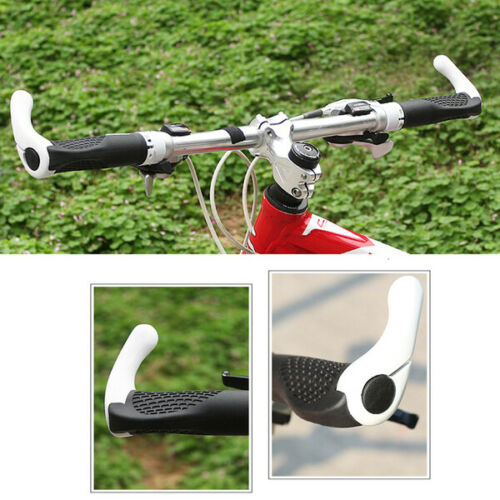 US Mountain Road Bike Handlebar Grips Non-Slip Cycling Riding Bicycle Accessorie