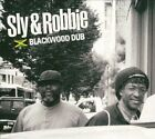 Blackwood Dub [Digipak] by Sly & Robbie (CD, Mar-2012, Groove Attack (USA))