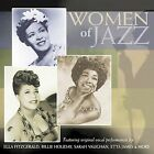 Women of Jazz by Various Artists (CD, Feb-2006, Music Mill)