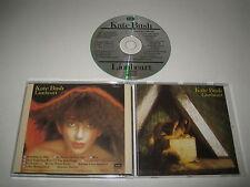 KATE BUSH/LIONHEART(EMI/CDP 7 46065 2)CD ALBUM