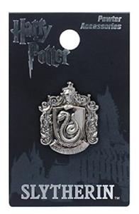 Harry Potter serpentard étain collection Lapel Pin Badge