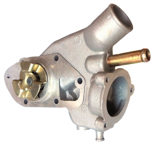 QH QCP2456 Water Pump Ford Peugeot Quinton Hazell 5024638 1201.35