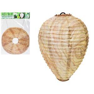 Paper-Decoy-Wasp-Nest-Simulated-Wasps-Deterrent-Hanging-Fake-Home-Safe-Garden