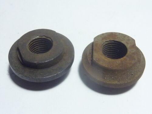 Cone de roue 9 mm roulement de moyeu  diamètre d/'axe de roue velo