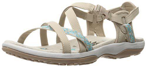 Skechers Cali Damenschuhe Regga Keep Slim Keep Regga Close Gladiator Sandale- Select SZ/Farbe. 121749