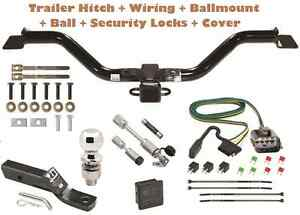 image is loading 2013 16 gmc acadia trailer tow hitch pkg