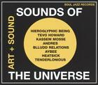 Sounds Of The Universe von Soul Jazz Records Presents,Various Artists (2015)