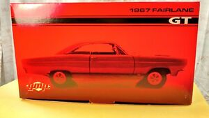 Gmp 1/18scale 1967 Ford Fairline GT