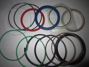 4236058 ARM CYLINDER SEAL KIT FITS HITACHI EX400,EX400LC,<wbr/>EX400H,FREE SHIPPING