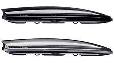 Dachbox ähnlich Thule Dynamic 800 Schwarz oder Titansilber mit 320L-75kg NEU