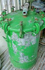 Pressed Steel Tank Co Pressurized Paint Pot Id713