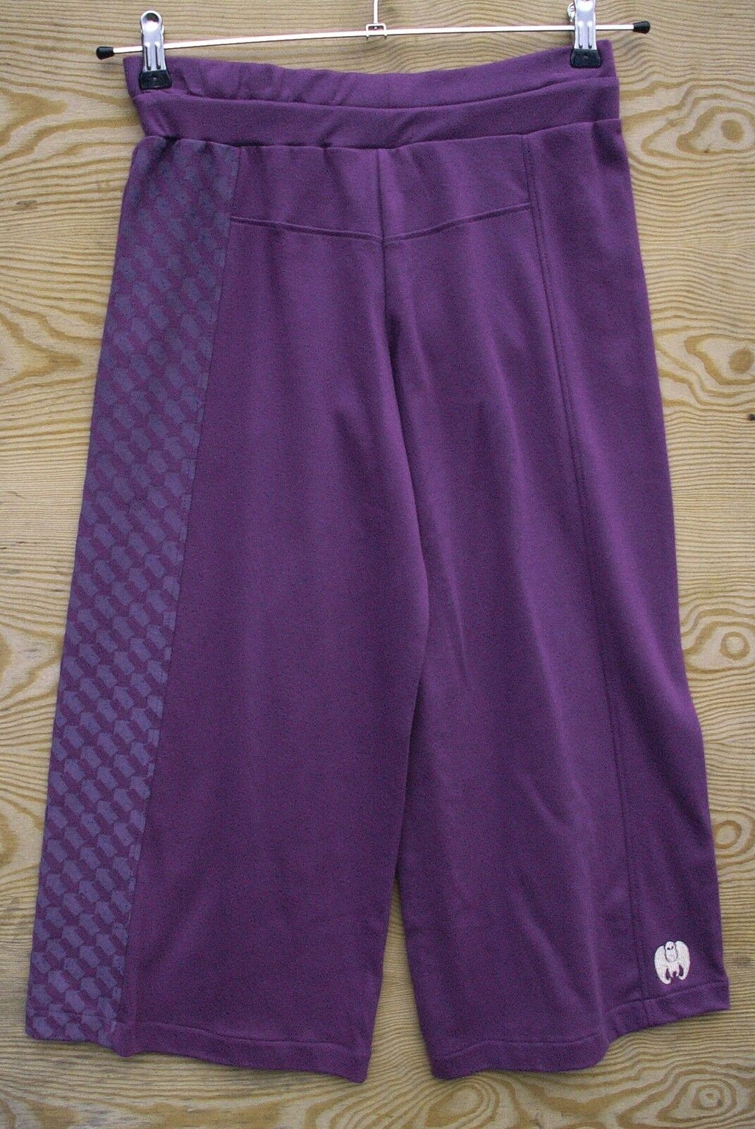 Monkee 3 4 Pants for Ladies for Climbing and fitnesssport