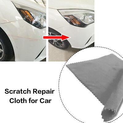 Universal Car Scratch Repair Cloth Polish Fix Clear Tools Door Scratches Remover