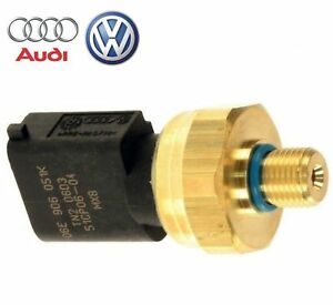 Details about Fuel Pipe Low Pressure Sensor AUDI A3 A4 A5 A6 A8 TT Q5 Q7  FSi TSi TFSi Genuine