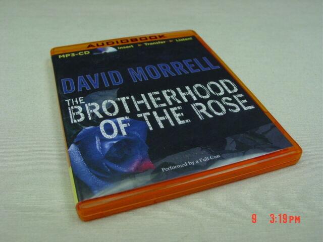 Brotherhood Of The Rose - S1 - sharethefiles.com