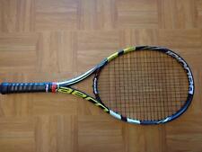 "Babolat Aero Drive 26 Junior 100 head small ""0"" grip Tennis Racquet"