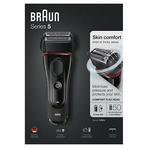 Braun-Series-5-5030-s-Afeitadora-Electrica-Hombre-Recargable-e-Inalambrica