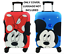 Minnie-Mickey-Travel-Case-Protective-Cover-Luggage-Suitcase-Skin-Dust-Proof thumbnail 1
