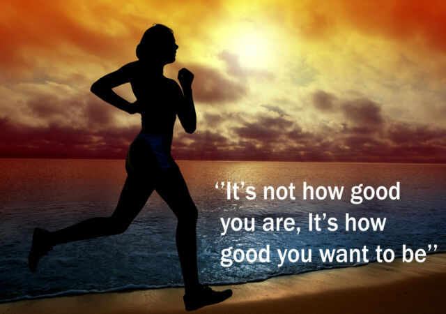 RUNNING INSPIRATIONAL / MOTIVATIONAL  POSTER / PRINT / PICTURE (23)