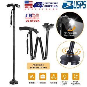 Foldable-Canes-Walking-Cane-Adjustable-Walking-Aid-Stick-for-Men-Women-w-LED