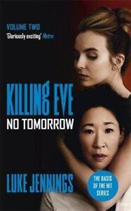 No-Tomorrow-by-Luke-Jennings-Killing-Eve