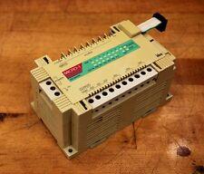 IDEC FC1A-C1A1E MICRO-1 I/O Module, 100-250 VAC. Programmable CPU Controller