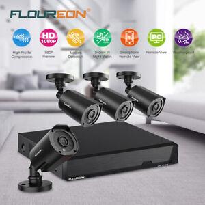 8CH-DVR-Security-Camera-5-IN-1-1080N-Video-DVR-Recorder-4X-HD-1080P-CCTV-Camera