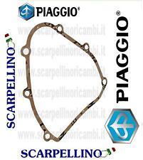 GUARNIZIONE COPERCHIO FRIZ APE 50 VESPA-SEAL CLUTCH COVER-PIAGGIO B018214 487391