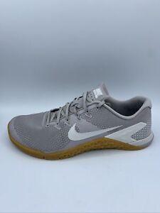 Nike Metcon 4 Size 13 Atmosphere Grey