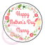 thumbnail 4 - Happy-Mothers-Day-Nanny-Nan-Flowers-Stickers-Gift-Box-Sweet-Cones-Sweet-Hamper
