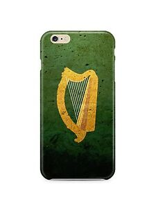 Ireland-Irish-Harp-iPhone-4S-5-5S-5c-6-6S-7-8-X-XS-Max-XR-11-Pro-Plus-Case-Cover