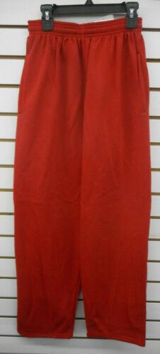 Red - YXL 18-20 /& Navy Sweat Pants Sizes YXXS Boys /& Girls A+ Green 3-4