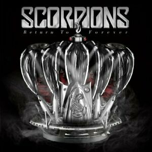 Scorpions-Return-To-Forever-CD