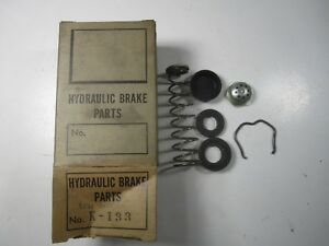 49-51 Ford Passenger 51-55 Kaiser Master Cylinder Repair Kit K133