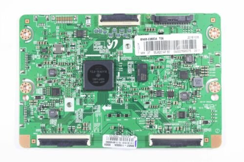 """Samsung 55/"""" UN55J6201AFXZA FA02 BN95-03683A T-Con Timing Control Board Unit"""