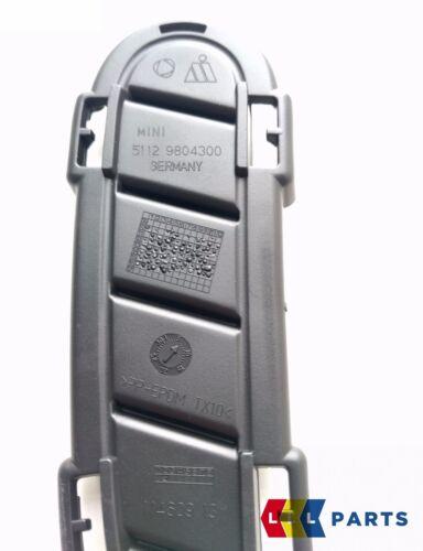 MINI Nuovo Originale COUNTRYMAN R60 S JCW Griglia Griglia Paraurti Posteriore Sinistro N//S 9804299