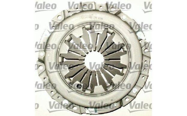 VALEO Kit de embrague + volante motor VOLKSWAGEN PASSAT AUDI A4 A6 835026