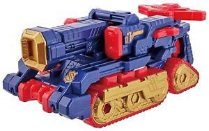 Lupinranger-VS-Patoranger-VS-Vehicle-DX-Siren-Striker-Action-Figure-w-Tracking