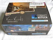 Formatt-Hitech 67x85mm 2.67x3.35 Resin Solid Color Straw 3