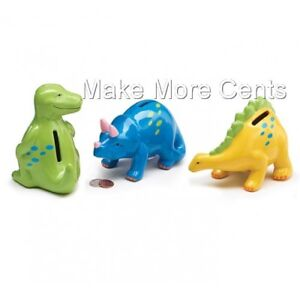 Dinosuar-Banks-Coin-Money-FREE-SHIPPING