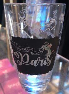 Glass Bistro Pub Remy Disneyland Paris